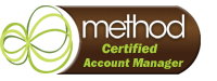 Certifed Method Account Manager